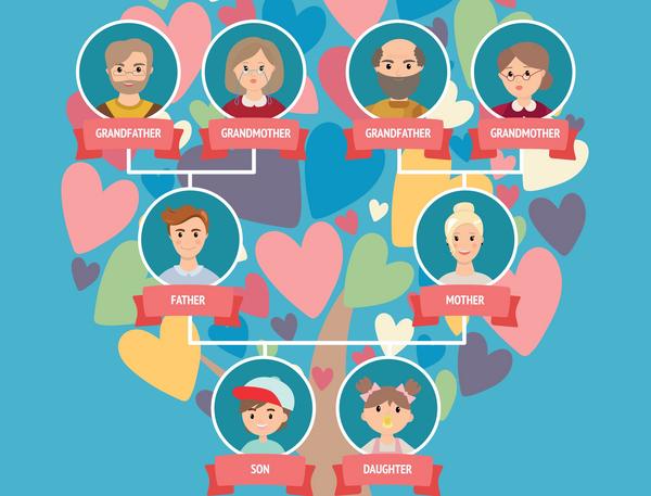 My Family Tree   21071