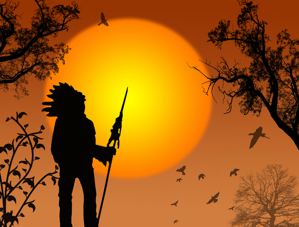 7579   Native Americans