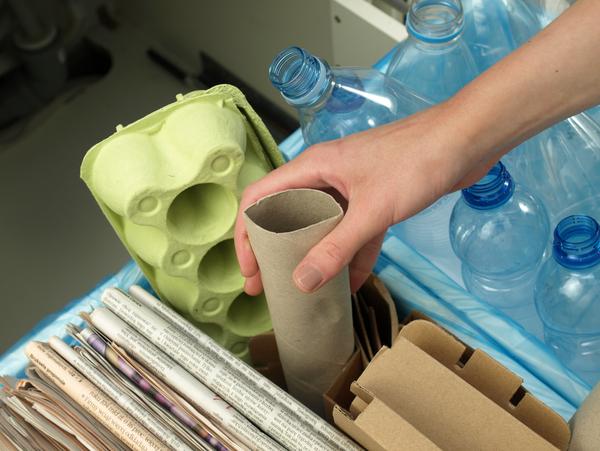 Reduce, Reuse, Recycle – läromedel i engelska åk 4,5,6